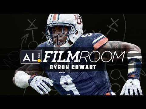 Film Room: Is Byron Cowart ready to live up to the hype?