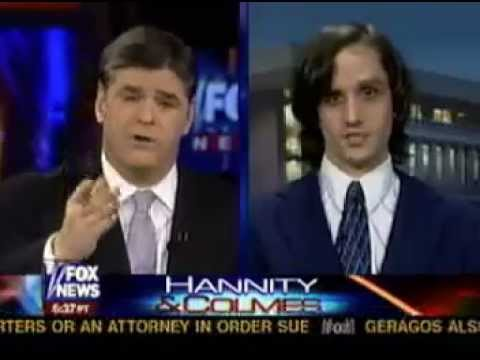 what happened to combs of hannity and combs