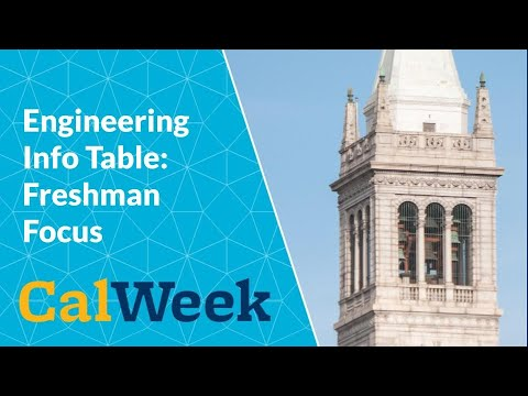 Cal Week 2020: ESS Question & Answer Panel