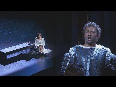 """""""Otello"""" de Verdi conquista a Royal Opera House - musica"""