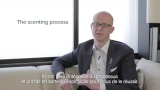 Expérience Premium Scenting - The Hôtel - Bruxelles