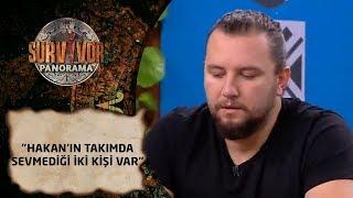 Survivor Panorama | 75. Bölüm | İhsan Tarkan: