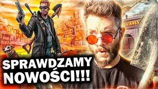 TE NOWOŚCI SĄ CHORE !!! Postal 4 No Regerds #2