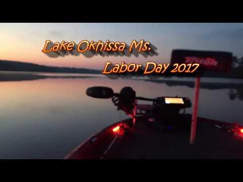 Okhissa Labor Day 2017