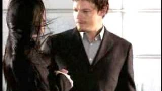 Norman Reedus in a DUrban Commercial directed by Ron Cobert