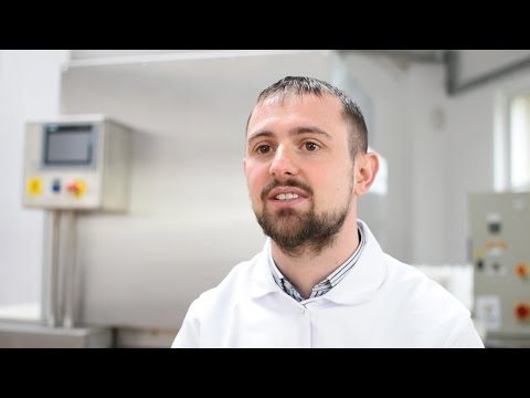 Emerging technologies in food and drink production