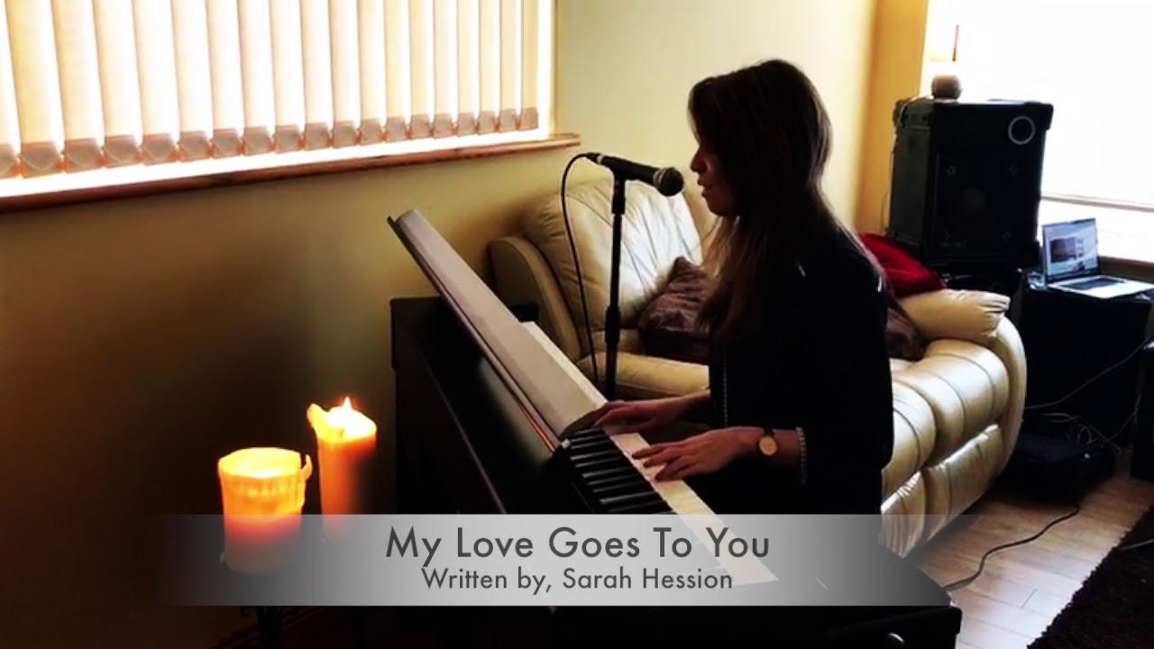 Sarah Hession Video 23