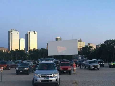 Fort Worth Adventures-Coyote Drive In