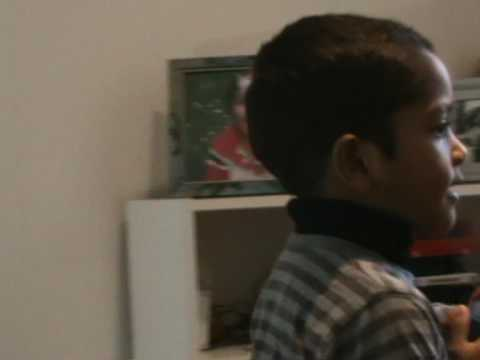 Wehi Pabalu - Danu imitates Surendra again !