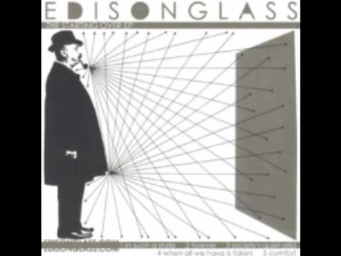 Edison Glass - Comfort