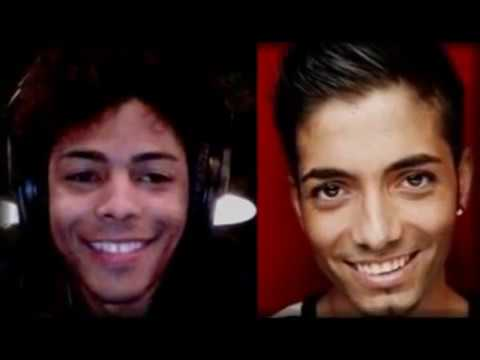 Omer and Brandon, Michael Jackson's Sons  The Jackson Ties