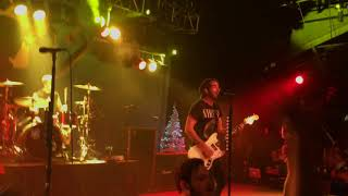 All Time Low @ Starland Ballroom - Dear Maria, Count Me In (Live) 12/19/17