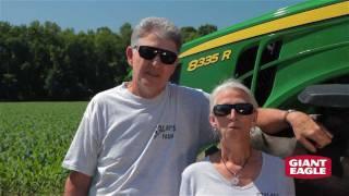 Szalay's Sweet Corn Farm - Suppliers of Fresh Produce to Giant Eagle