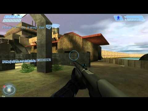 Random Halo Custom Edition Gaming 3 feat. altis94