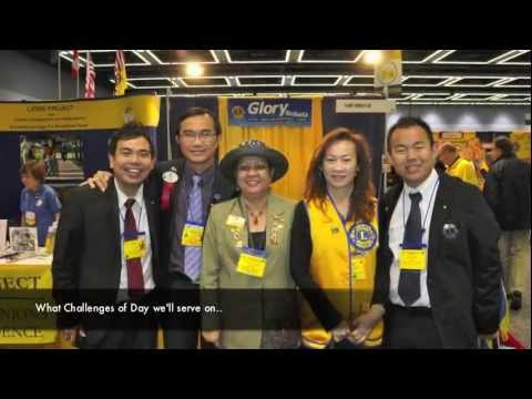We Believe - Official Theme Song for Lions Clubs International District 308 A2 Malaysia 2011/2012