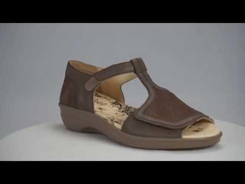 Chaussures Été 2170 Ad Adour Chut 9IHE2D