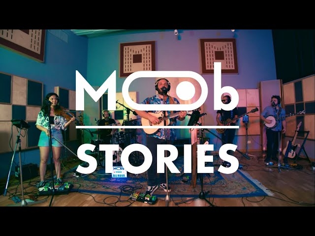 Mob stories • Blindur