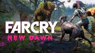 RATUJĄC RUSHA  Far Cry New Dawn #4 | PC | GAMEPLAY |