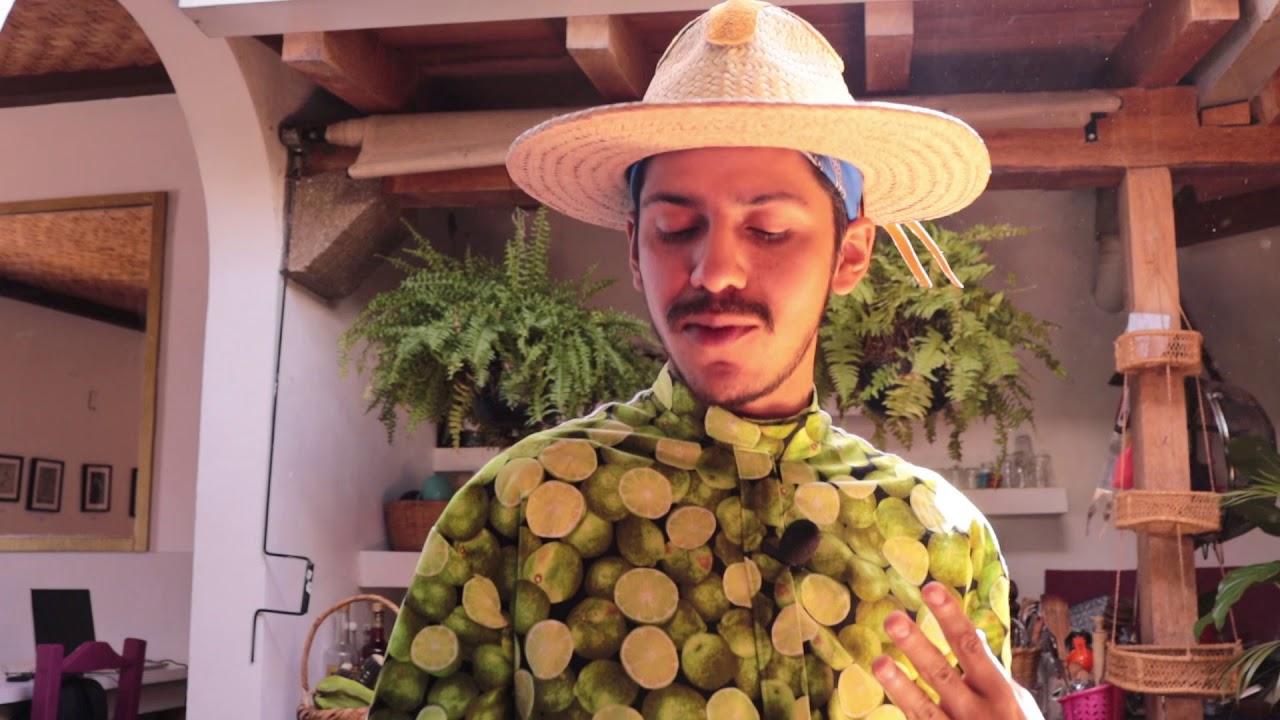 Guamuchiles | Cocinar con amor - YouTube  Guamuchiles