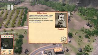 Tropico 4 - Sandboxed!