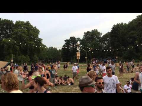 Paradise city 2015 Belgium festival