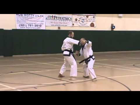 Knife Defense Techniques Dhando Ho Sin Sul