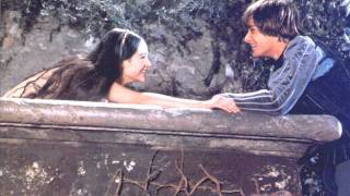 A Time for Us (piano solo) Romeo and Juliet soundtrack Nino Rota.wmv