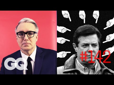 Did Trump Spot the Indictment's Most Damning Phrase? | The Resistance with Keith Olbermann | GQ