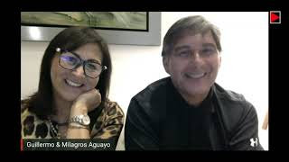MILAGROS Y GUILLERMO AGUAYO [IGLESIA LIVE]