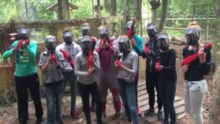 Topkamp 2017 - B-ers Uitje