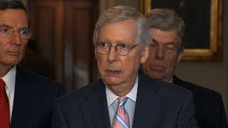Republicans downplay Mueller testimony