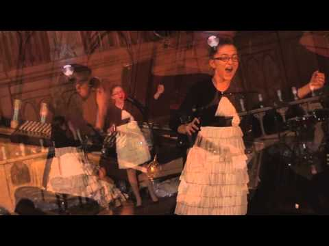 Michael Allen Harrison's Christmas At The Old Church Trailer