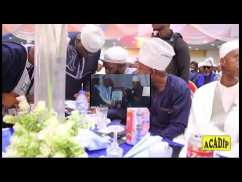 Download Mallam Yusuf Adepoju in MOMENT OF TRUTH - Episode 40 (LIVE PROGRAMME)