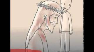 Jesus Loves Us - A Touching Story
