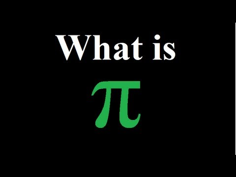 what is pi - photo #3
