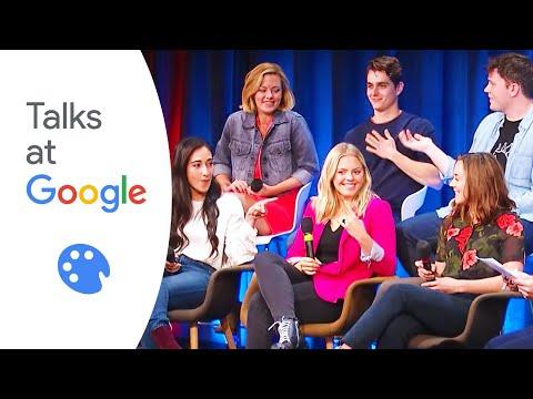 Broadway's Mean Girls The Musical | Talks At Google | Talks At Google