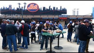 Major league eats at Citi Field: Feed Me TV thumbnail