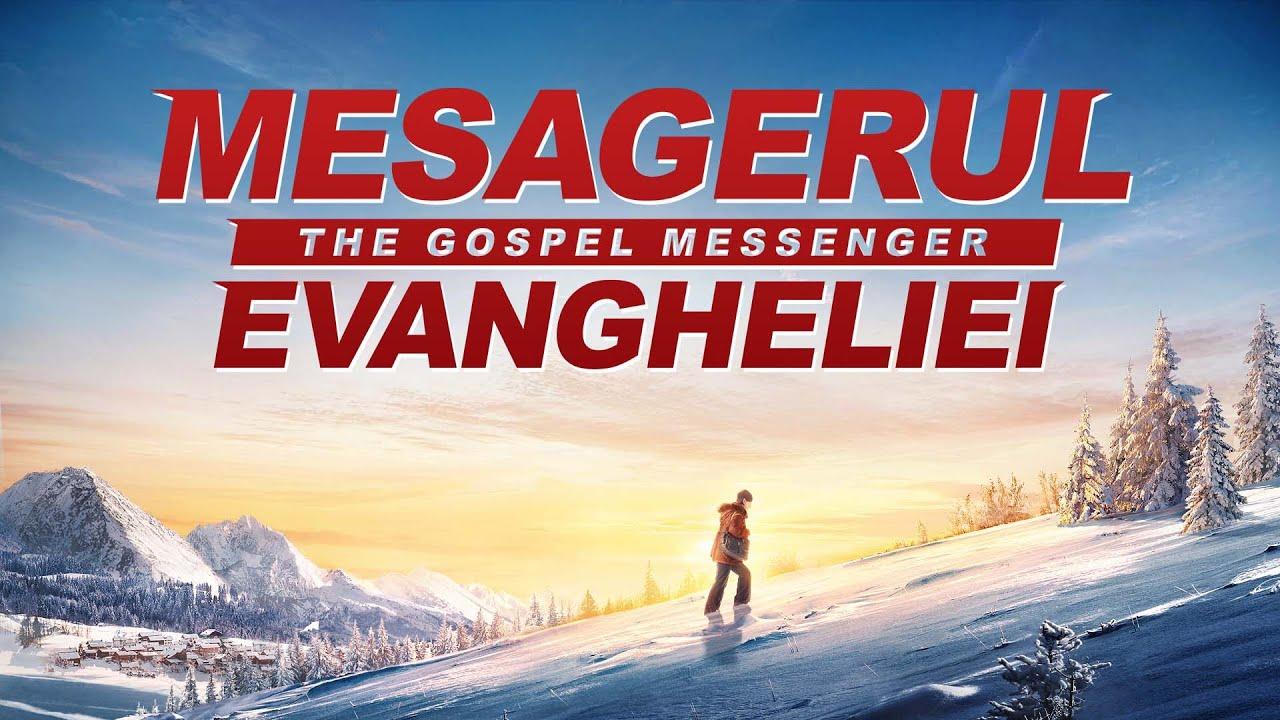 """Film creștin """"Mesagerul Evangheliei"""""""