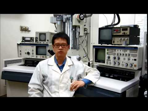 Sun Liang's Application video for HPAIR 2014