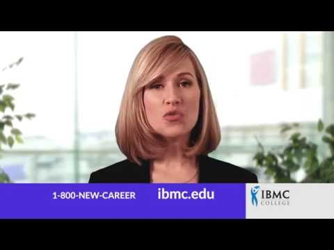 IBMC College Hulu Medical Assisting Ad