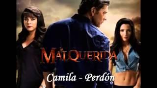 Video Camila - Perdon (La Malquerida) download MP3, 3GP, MP4, WEBM, AVI, FLV Agustus 2018