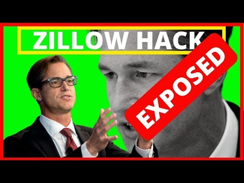 Zillow DROP SERVICING [$9 5 BILLION] Hack EXPOSED! [MAKE MONEY ON ZILLOW 90% FASTER!]