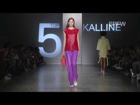 São Paulo Fashion Week E07