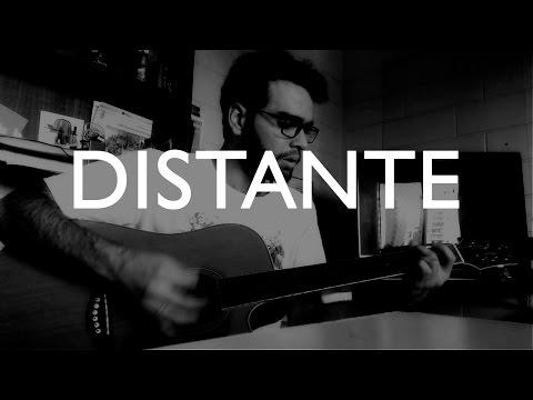 DISTANTE - Lucas Gouvêa Chagas