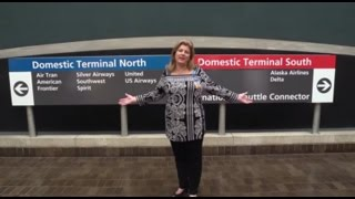 MARTA'S Airport Station Tour