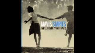 Mavis Staples - My Own Eyes