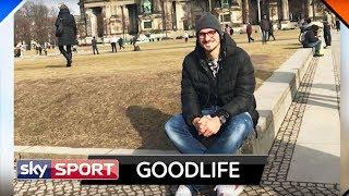 So verbringen die Bayern-Stars ihre Freizeit | Goodlife #22 - Bundesliga-Stars and Lifestyle