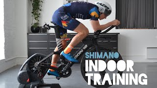 Covid-19 Indoor Training Tips || Shimano