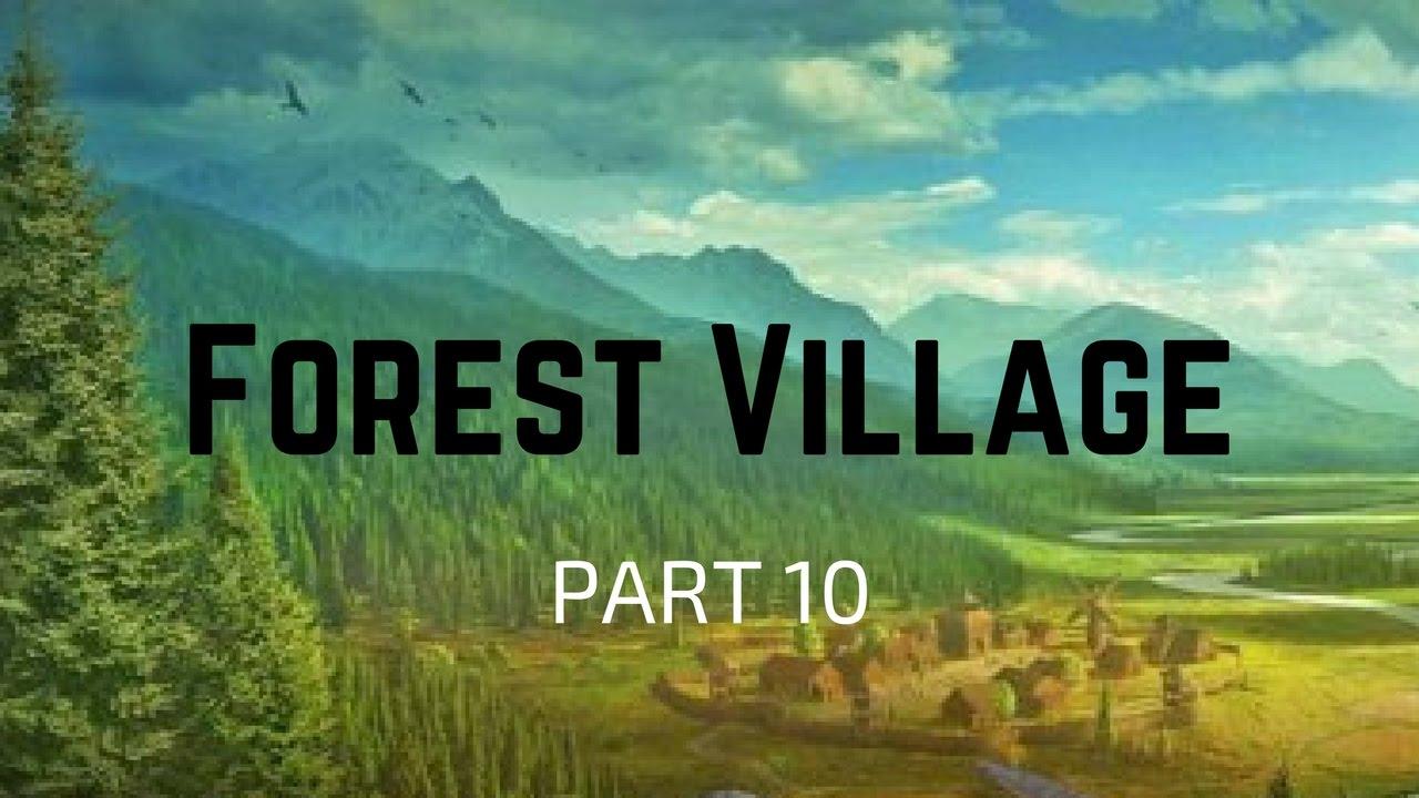 Life is feudal forest village eggs life is feudal создать свой сервер