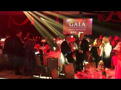 The Ottawa Hospital Gala 2017